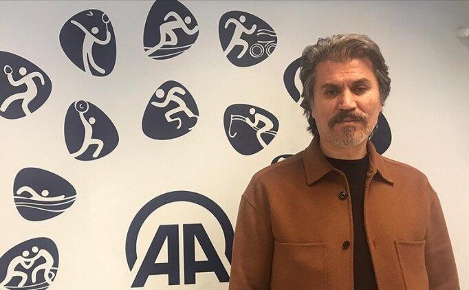 Türkiye Curling Federasyonu Başkanı Şebin: 'Olimpiyat elemelerine katılma hayalimiz var'