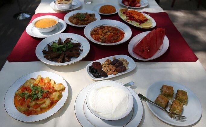 İftarda ara yemekler, iftar için ara sıcak meze tarifleri