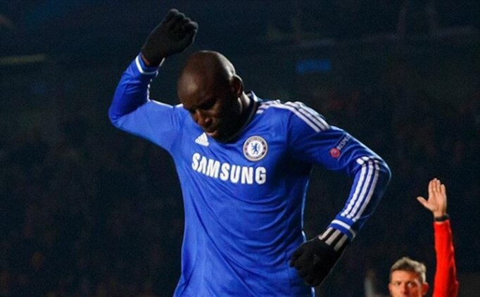 Demba Ba: '2014'teki şampiyonluğumuz Liverpool için travmatik'