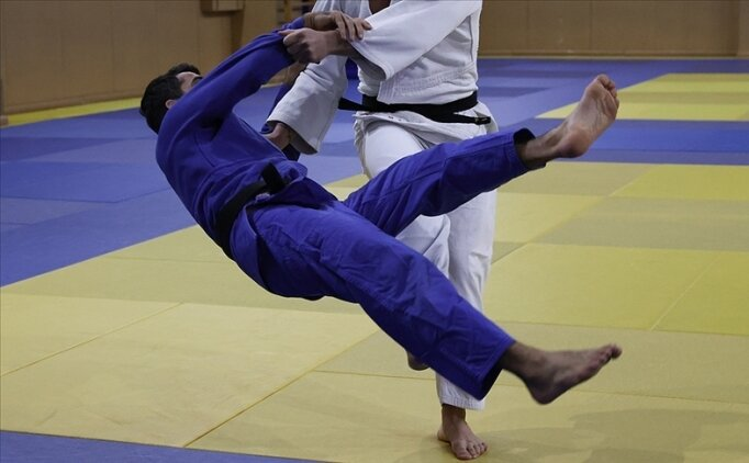 Gençler Avrupa Judo Kupası başladı