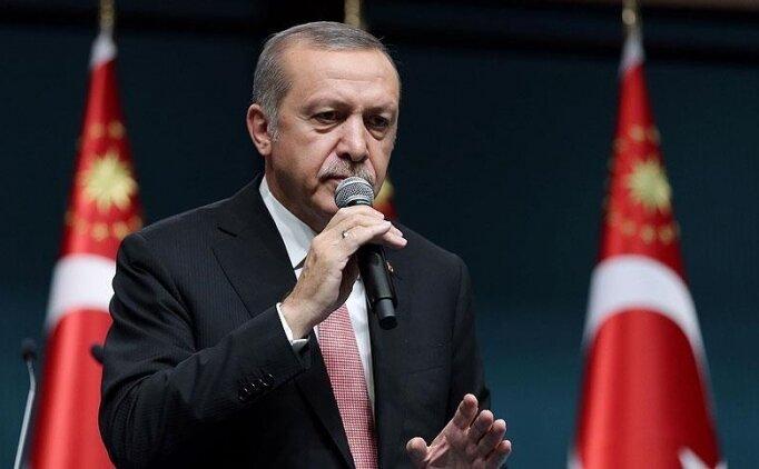 Cumhurbaşkanı Erdoğan, esnafa yapılacak yardımı açıkladı