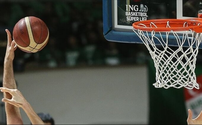 ING Basketbol Süper Ligi'nde normal sezon tamamlandı