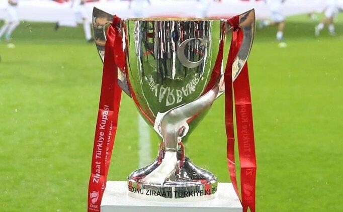 Türkiye Kupası'nda 2. eleme turu başlıyor
