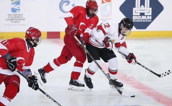 Belarus'a IIHF'den kötü haber