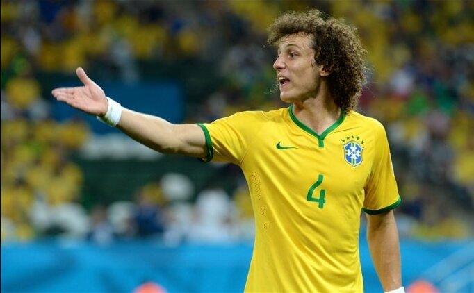 David Luiz, Arsenal'den ayrılıyor!