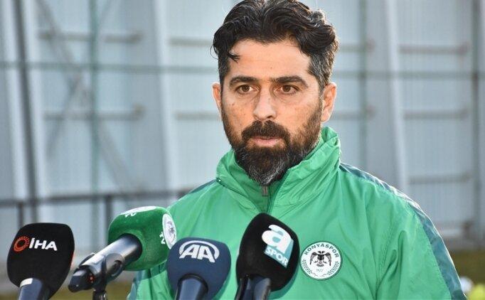 İlhan Palut: 'Fenerbahçe maçını izleyenler keyif alacak'