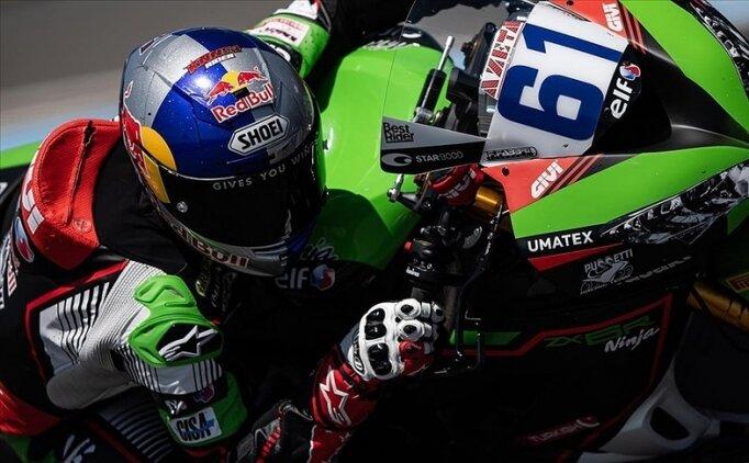 Milli motosikletçiler İspanya'da piste çıkacak