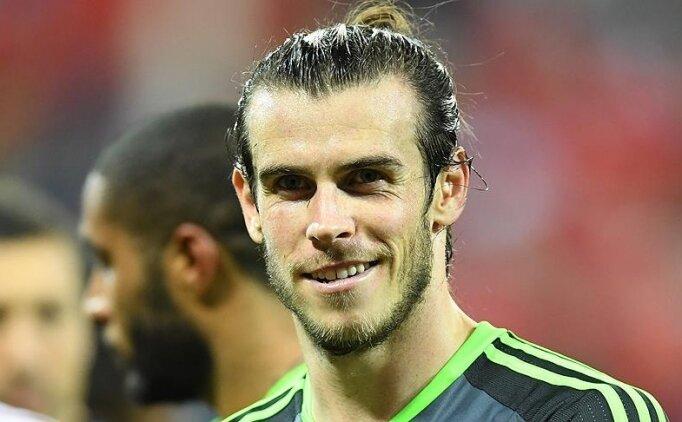 Gareth Bale: 'Türkiye, son 12 ayda performansını gösterdi'