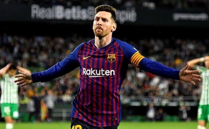 Koeman: 'Messi'nin kalması için elimizden geleni yapacağız'