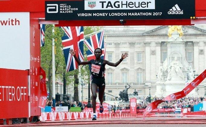 Kenyalı rekortmen atlet Keitany kariyerini noktaladı