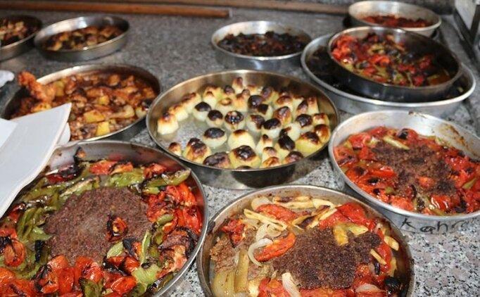 Yemek tarifleri, iftarda ne yapsam, iftar menüsü