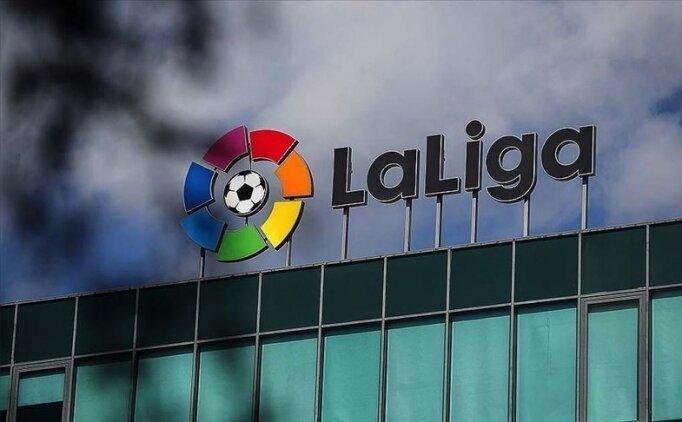 La Liga yönetiminden 2,7 milyar avroluk anlaşma