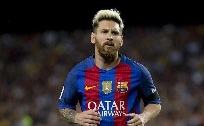 Lionel Messi, en iyi ikinci yıl başlangıcını yaptı!