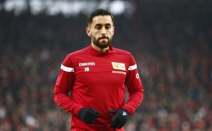 Trabzonspor, Yunus Mallı transferini açıkladı!
