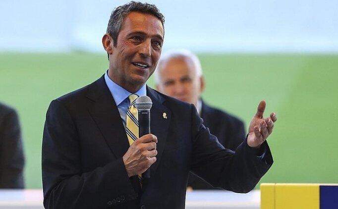 Fenerbahçe'nin seçimli genel kurulu, 29-30 Mayıs'ta!
