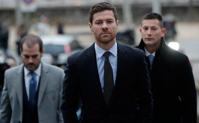 Xabi Alonso: 'En kötü anım Camp Nou'da'