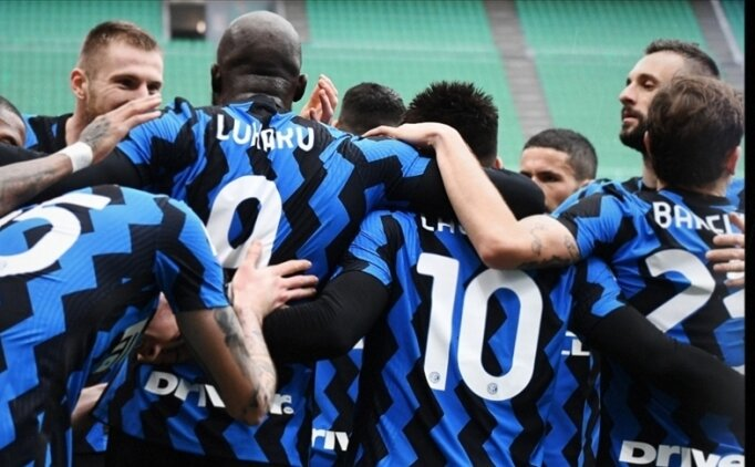 İtalyan devi Inter'in adı ve logosu değişiyor