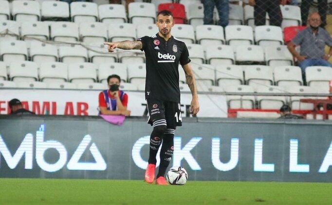 Beşiktaş'ta sakatlıklar kabusa dönüyor