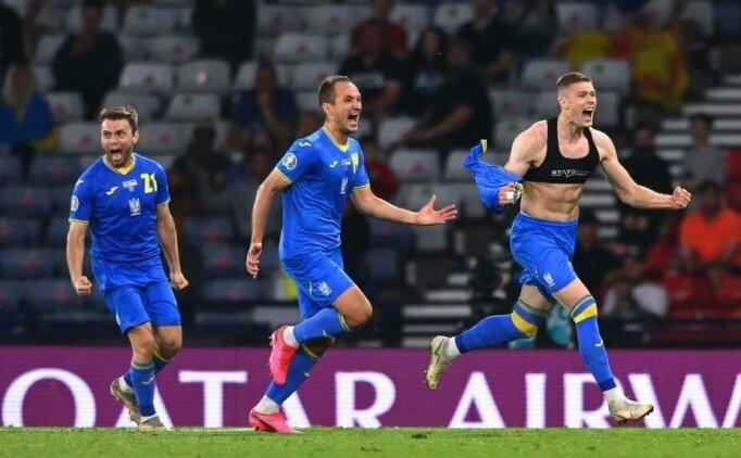 Trabzonspor'a yeni Sörloth: Dovbyk