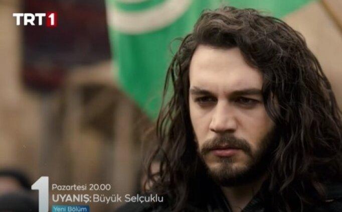 TRT Pazartesi Uyanış Büyük Selçuklu izle 27. bölüm tek parça yeni bölüm