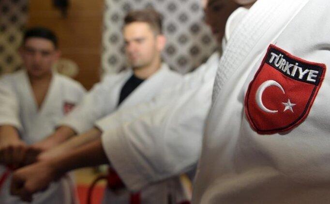 Türkiye Karate Federasyonu Başkanlığı'na Mehmet Kör getirildi