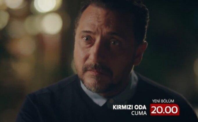 TV8 36. bölüm Kırmızı Oda (SON BÖLÜM) HD full izle
