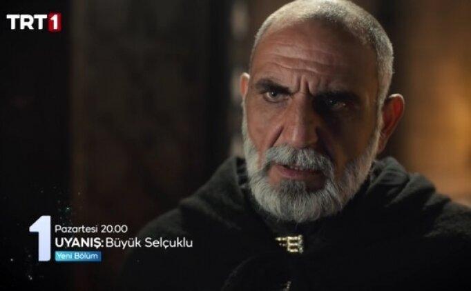 Uyanış Büyük Selçuklu 27. bölüm izle TRT 1 HD son bölüm tek parça
