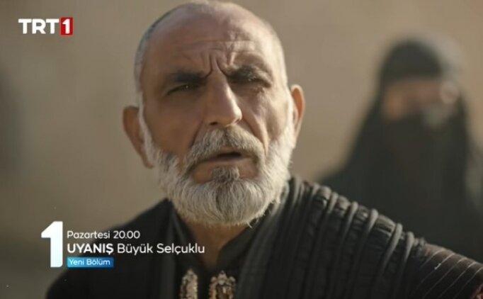 Uyanış Büyük Selçuklu 32. bölüm izle TRT 1 HD son bölüm tek parça