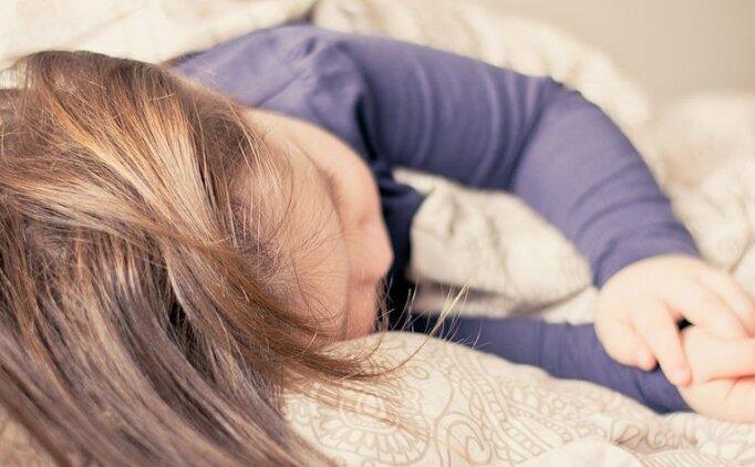 Uyku gelsin diye okunacak dua, uyku getiren duası