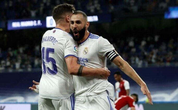 Valencia - Real Madrid maçı canlı izle, canlı oyna Tuttur'da