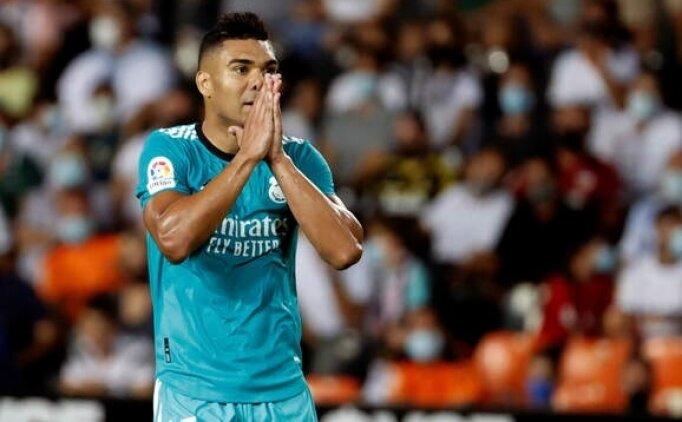 Real Madrid - Mallorca maçı canlı olarak Tuttur'da