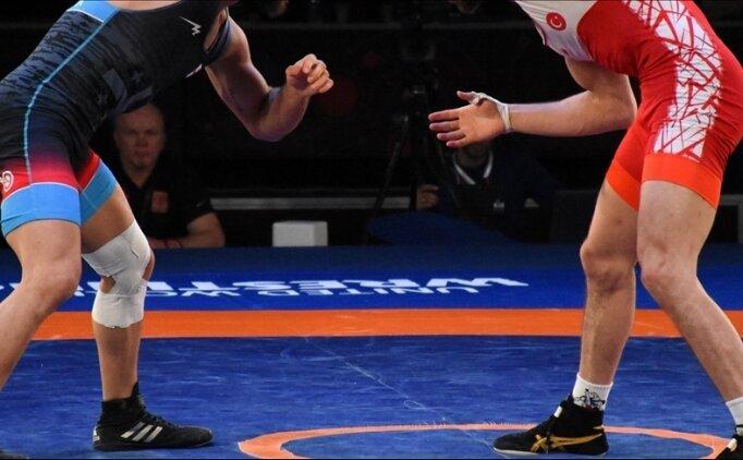 Avrupa Güreş Şampiyonası, Varşova'da başlıyor