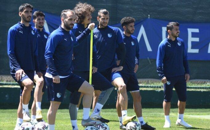 Erzurumspor, Fenerbahçe maçına hazır