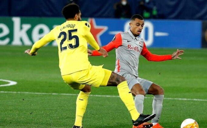 UEFA Avrupa Ligi'nde son 16'ya kalanlar belli oldu