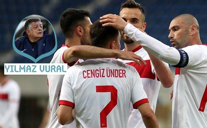 ÖZEL   Yılmaz Vural, EURO 2020: 'Final oynasak sürpriz olmaz'