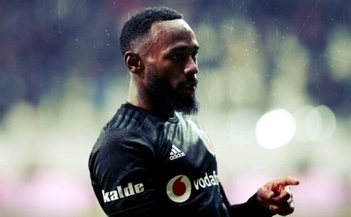 Nicolas N'Koudou iğneyle de olsa iki kader maçında sahada