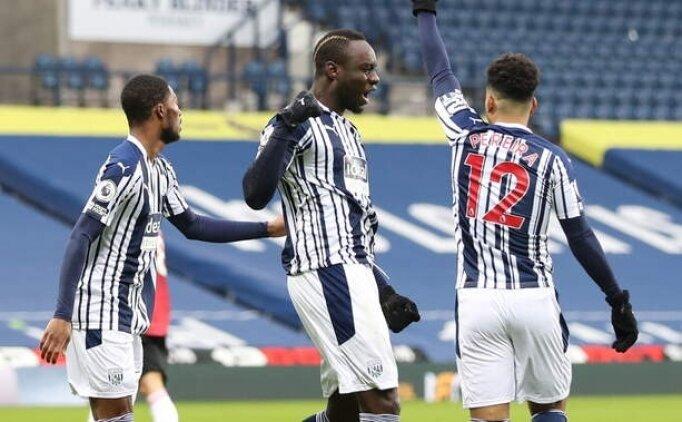 Diagne: 'Galatasaray'da daha çok gol atıyordum'