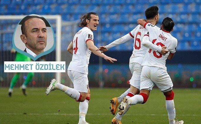 ÖZEL   Mehmet Özdilek, EURO 2020: 'Avrupa için sürpriz'