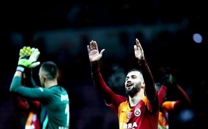Başakşehir, Ömer Bayram'ı istiyor