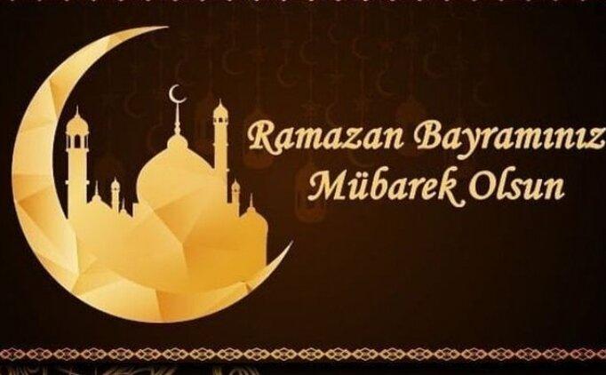 Yazılı ramazan bayramı mesajları, 2021 Ramazan bayramı mesajları yazılı