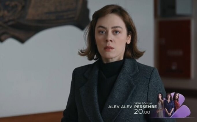 Yeni bölüm Alev Alev son bölüm izle 12. bölüm ShowTV HD kesintisiz tek parça