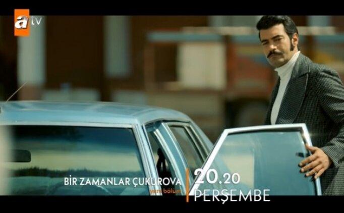 Yeni bölüm Bir Zamanlar Çukurova 93. bölüm izle youtube Perşembe