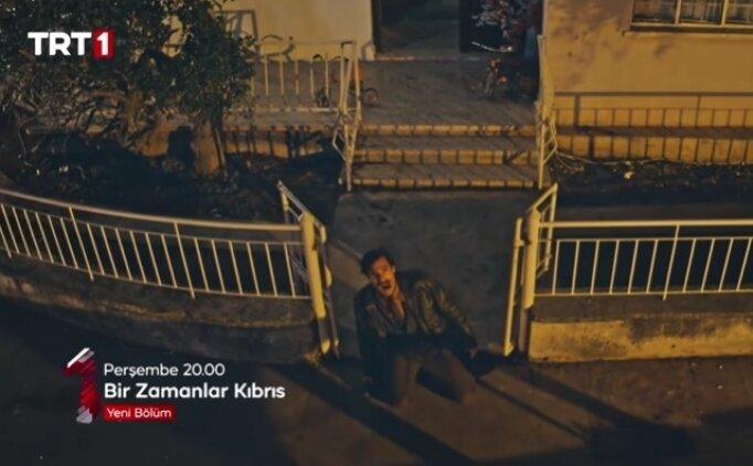Yeni bölüm Bir Zamanlar Kıbrıs TRT 1 full izle canlı yayın