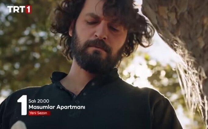 Yeni bölüm Masumlar Apartmanı izle 38. bölüm, Masumlar Apartmanı (2. SEZON) izle