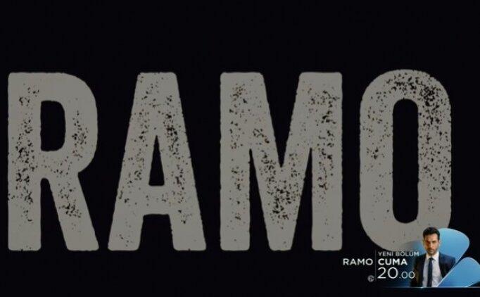 (YENİ BÖLÜM) Ramo 29. bölüm izle full yayın kesintisiz