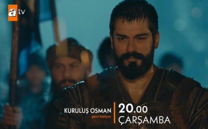 (YENİ CANLI) Kuruluş Osman son bölüm tek parça youtube full izle kesintisiz
