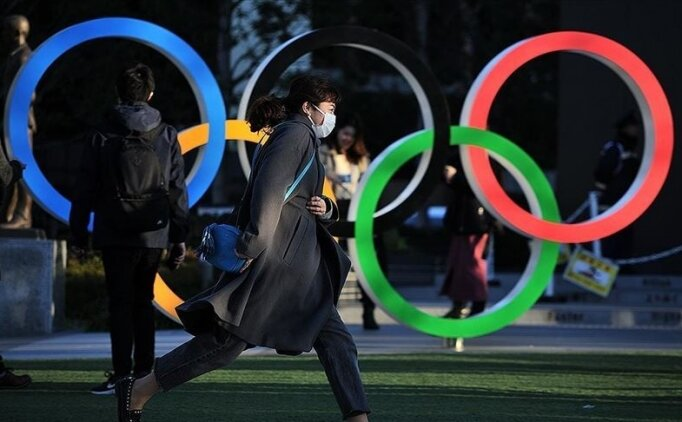 Tokyo'ya Paralimpik 2020 için gelen Tunus takımında Kovid-19 saptandı