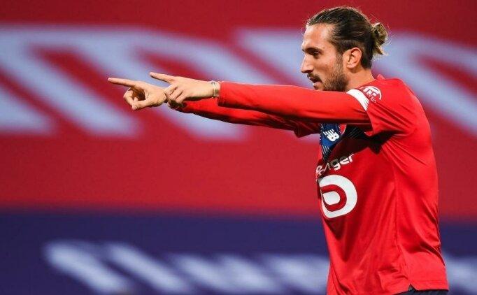 Trabzonspor'a Yusuf Yazıcı müjdesi! 6.5 milyon Euro