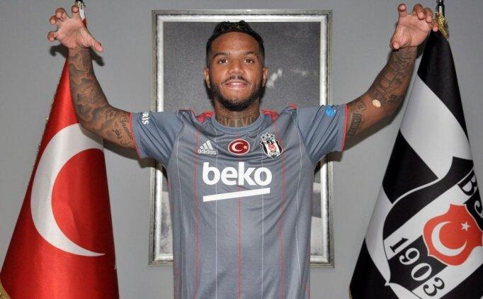 Beşiktaş, Valentin Rosier'i açıkladı