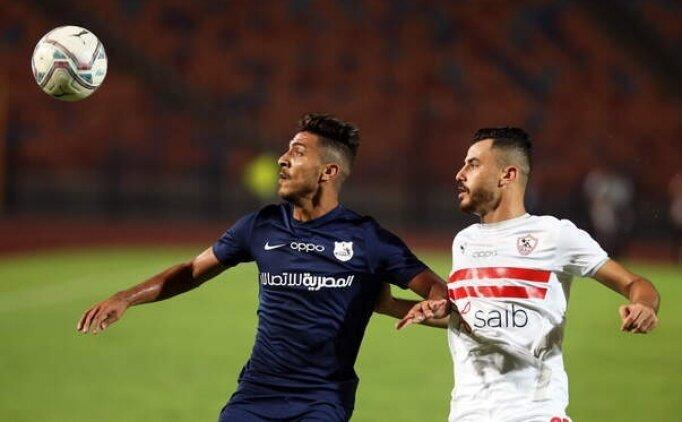 Mısır'dan Beşiktaş için transfer iddiası